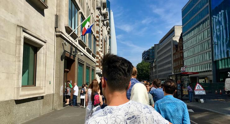 Applying for Italian citizenship – part 4