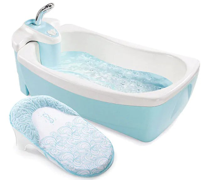Summer Baby Spa And Shower