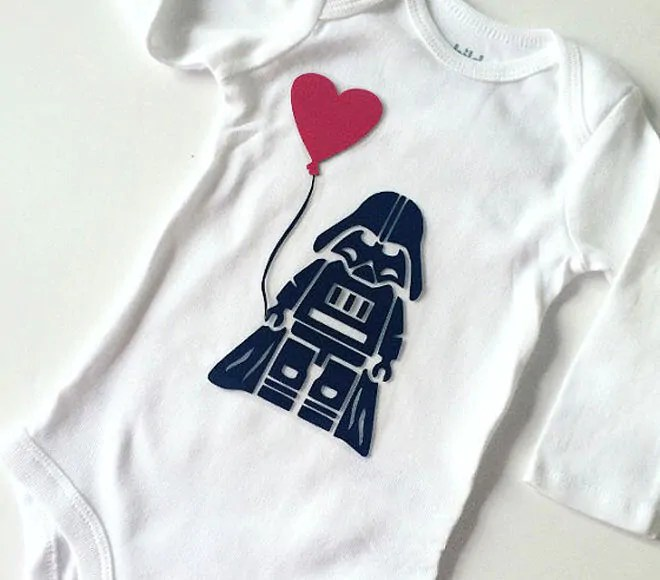 11 Cute Onesies For Babys First Valentines Day Mums