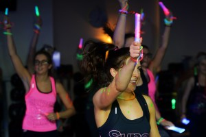 Mums Off Duty, Clubbercise