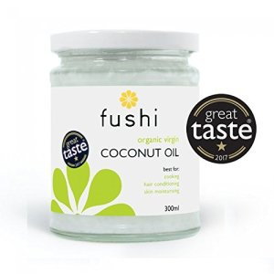 Mums Off Duty, Fushi Coconut Oil