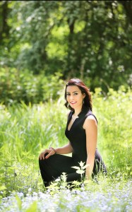 Mums Off Duty, summer skincare, Hanna Byrne