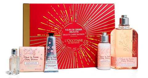 Mums Off Duty, Christmas Gift Sets