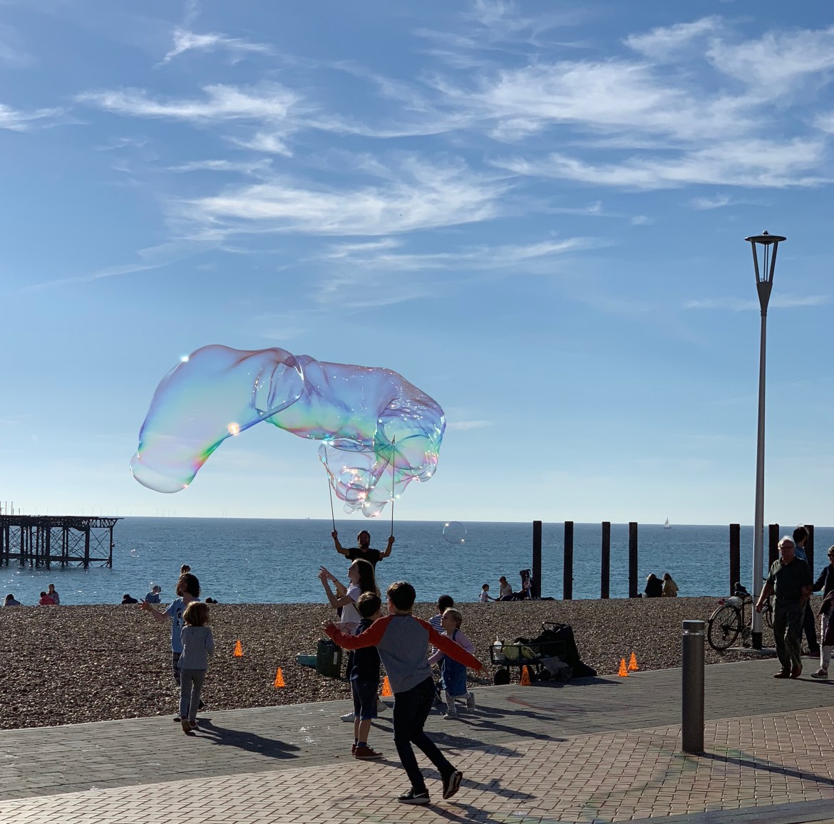 Mums Off Duty, Family Activities In Brighton