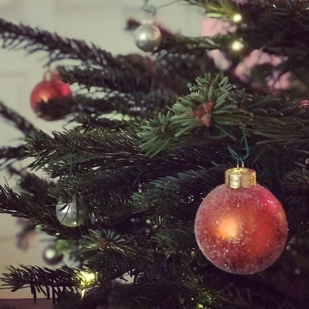 Mums Off Duty, Christmas Photos