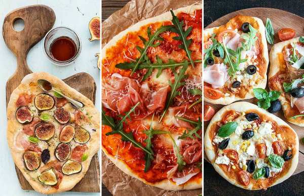 5 Delicious Homemade Pizza Toppings - Mum's Pantry