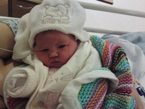 My Birth Story 3