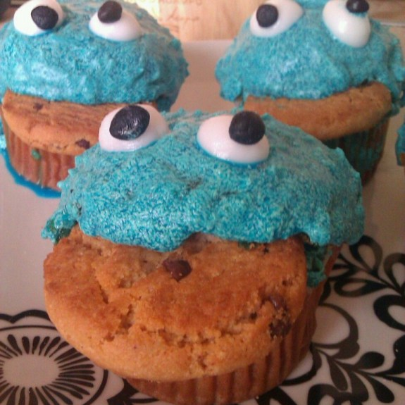 The Cupcake Result 4