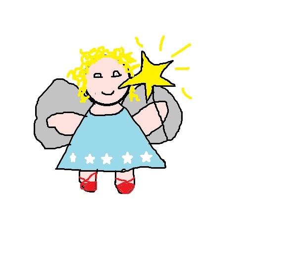 Dear Mrs Tooth Fairy......... 2