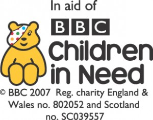 Make your own Pudsey Bear with Build-A-Bear Workshop 1