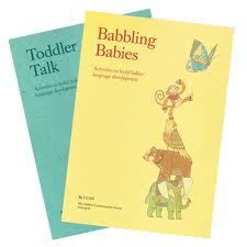 babbling babies