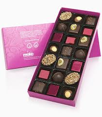 Win a box of Moko Chocolates 9