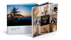 Win a Photobook with Snap Fish 3