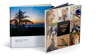 Win a Photobook with Snap Fish 9