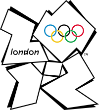 London 2012, London Olympics, 2012 Olympics, London Olympics Logo, London 2012 Logo, Olympics Logo