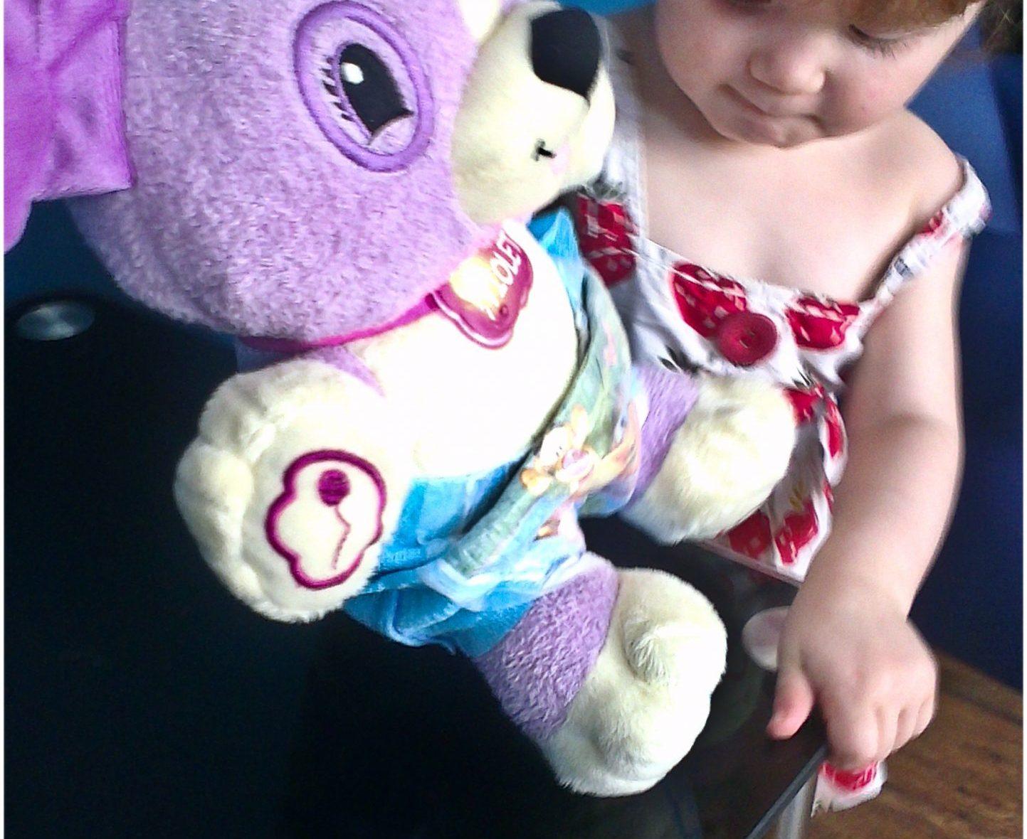 Leapfrog, My Pal Violet