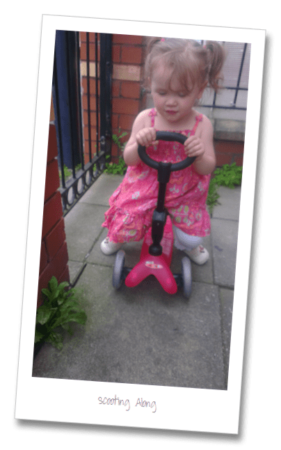 Review–Mini Micro 3-in-1 Scooter 4
