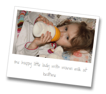 Review–Yoomi The Self Heating Bottle 3
