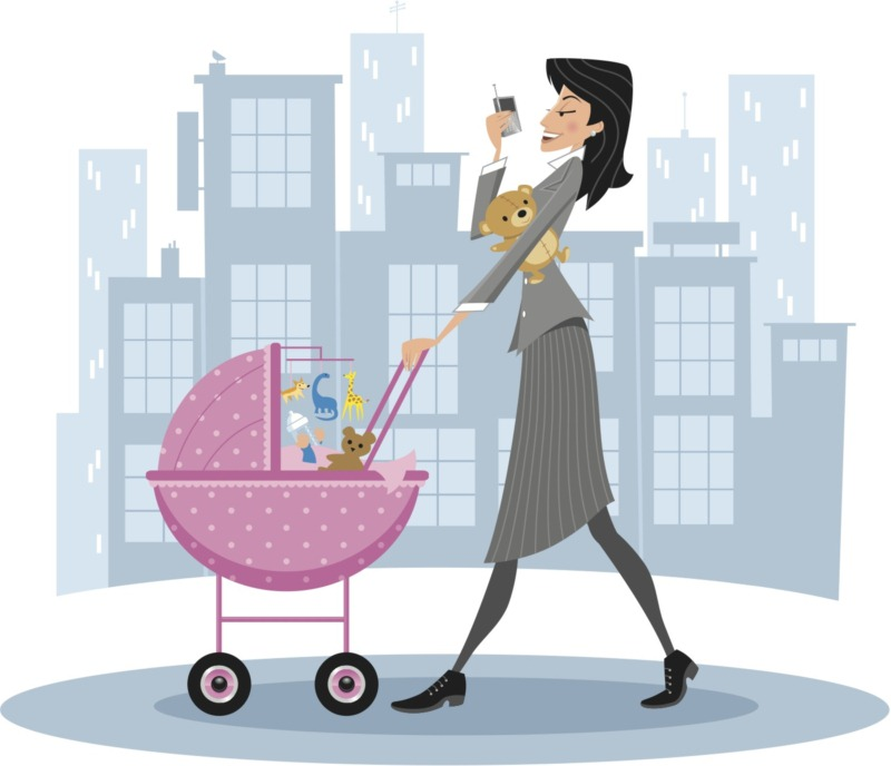 Returning to work after Maternity Leave 2