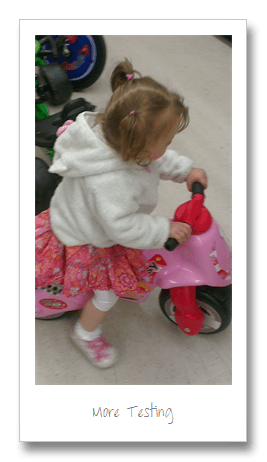 Review: Smart Trike Zoo 3-in-1 4