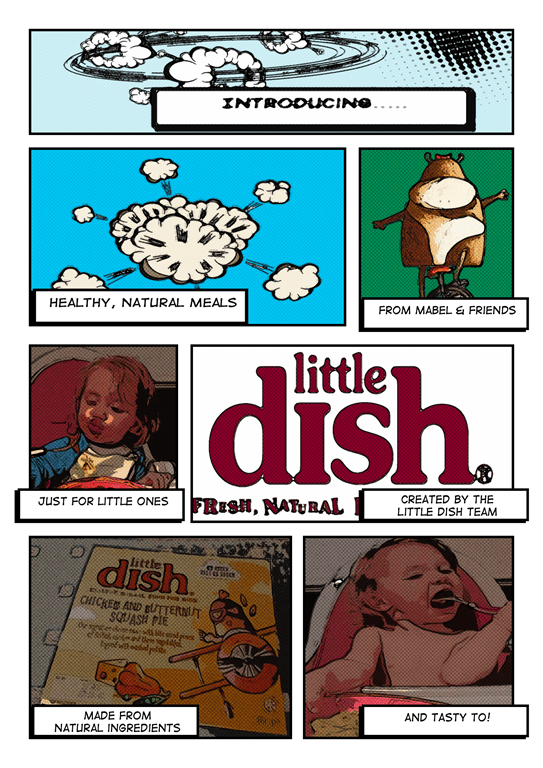 Little Dish Review 2