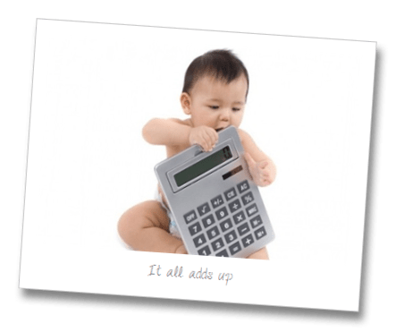 The Cost of Children 2