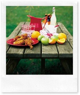 picnicbench