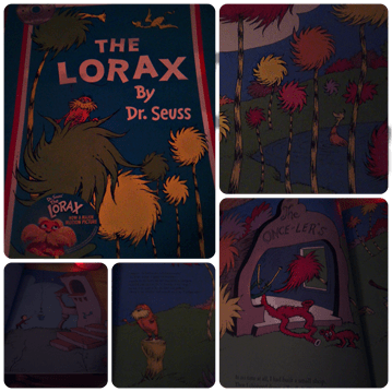This Week We Are Reading: The Lorax 2
