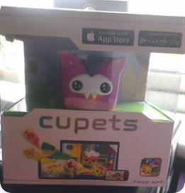 Cupets Review 1
