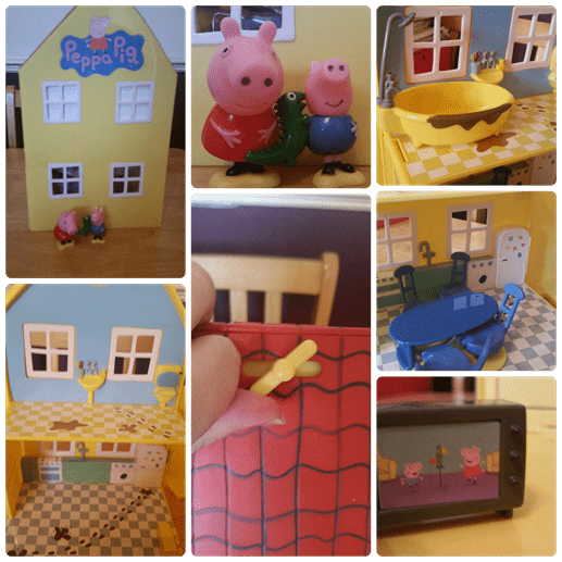 PeppaPigPlayhouse