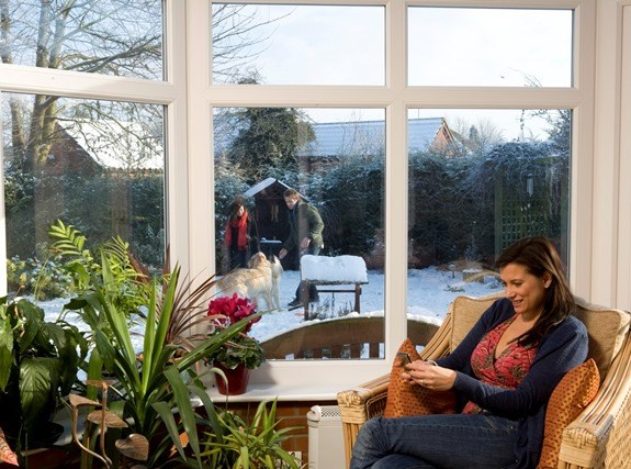 Make the most of your Conservatory this Winter 4