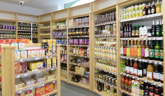 Health Food Stores: Improving our lifestyle and wellbeing 4