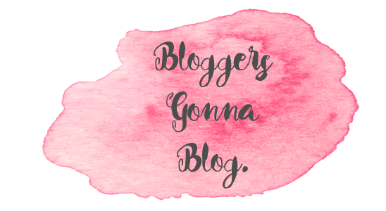 Bloggers Gonna Blog – Why do we care about what other bloggers do? 14