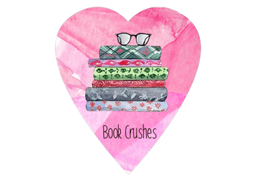 Book Crushes 2