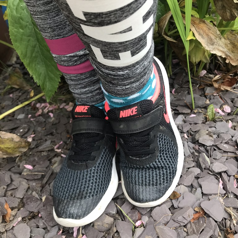 Little Legs || Simplyhealth Great Manchester Run 4