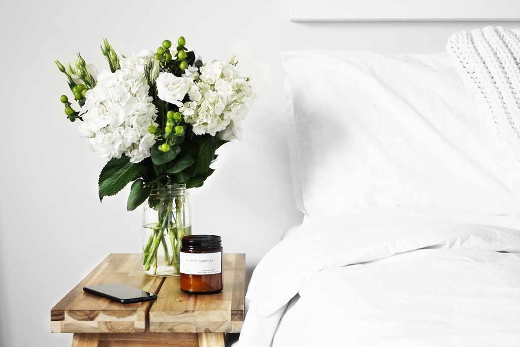 Give your Bedroom a Makeover on a Budget 2