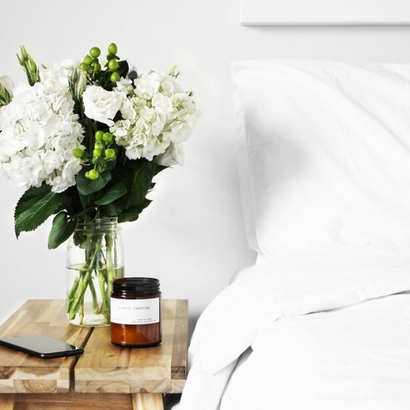 Give your Bedroom a Makeover on a Budget 4