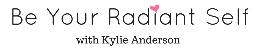 kylie anderson logo