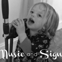 Music and Signs