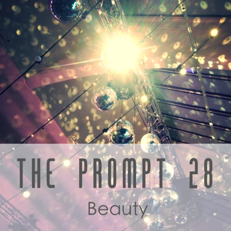 The Prompt: Beauty