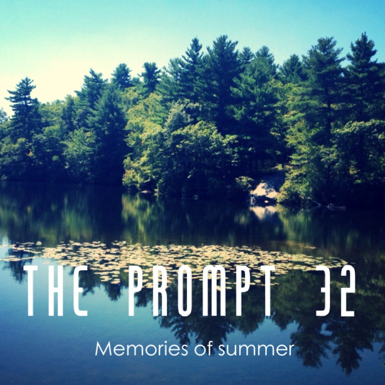 The Prompt: Memories of Summer