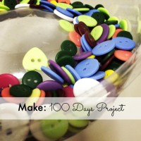 Make: 100 Days Project