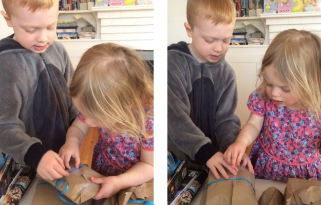 Sister Helping 2
