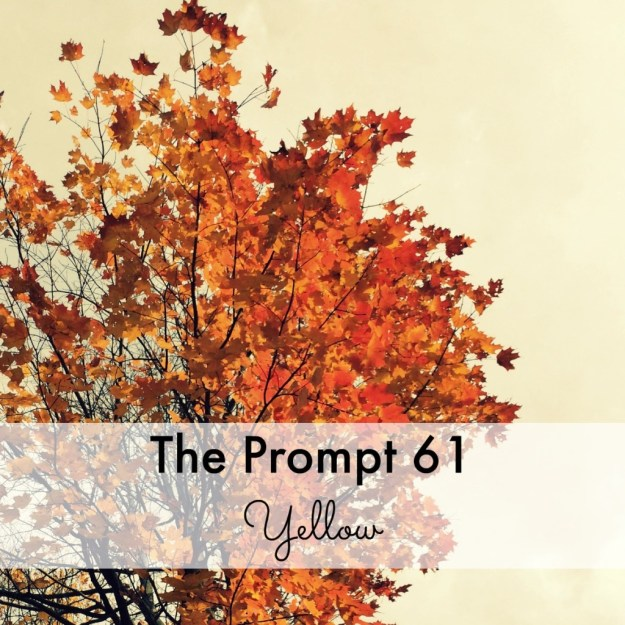 The Prompt 61: Yellow