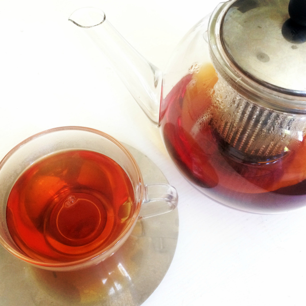 Alphabet Photography Project: T is for Tea