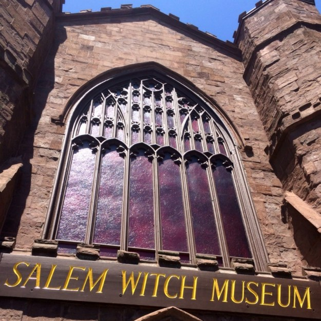 Witch Museum 1