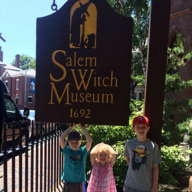 Witch Museum 2