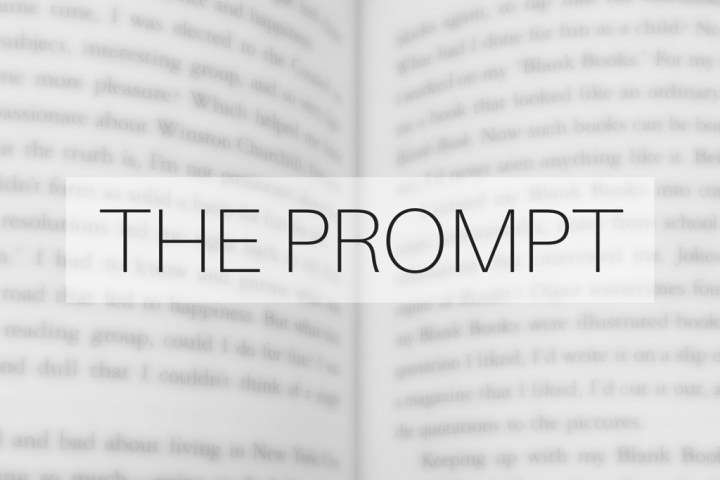 The Prompt Featured Image