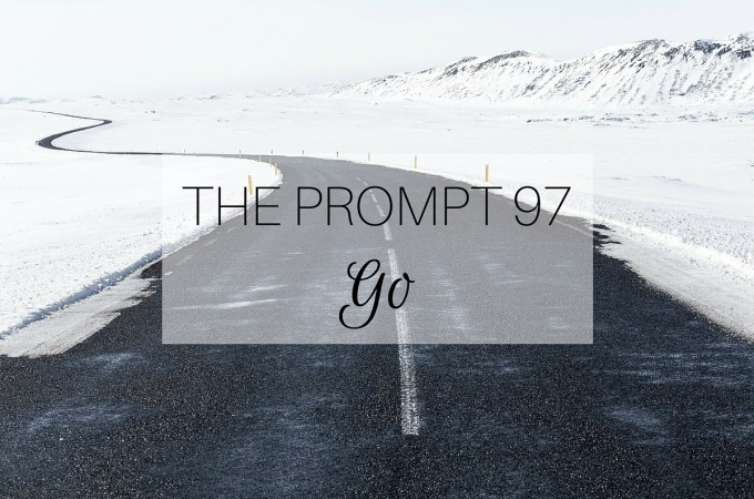 The Prompt 97: Go