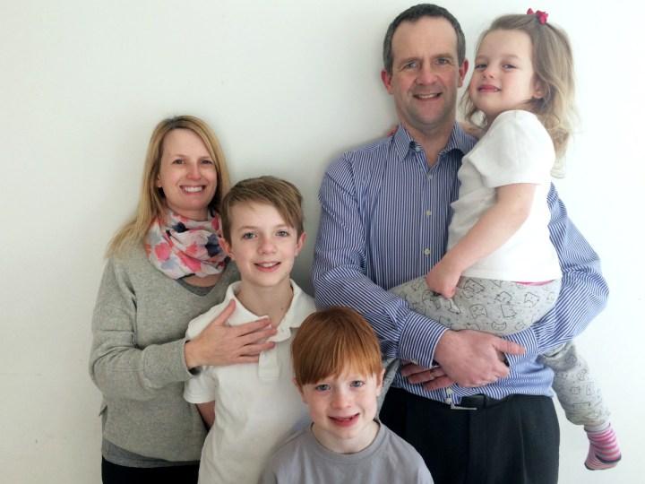 My Family January 1